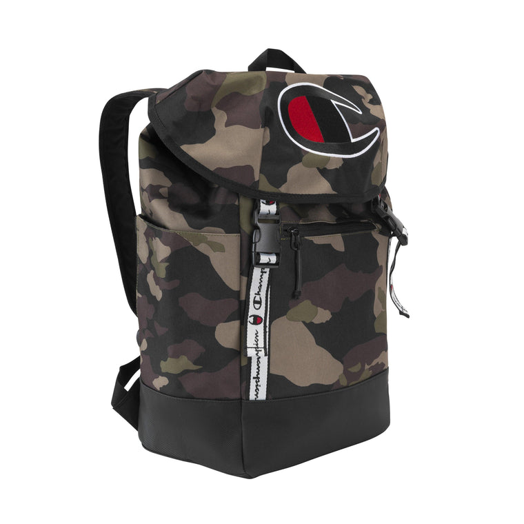 Champion Prime 600 Top Load Backpack - CH1044-310