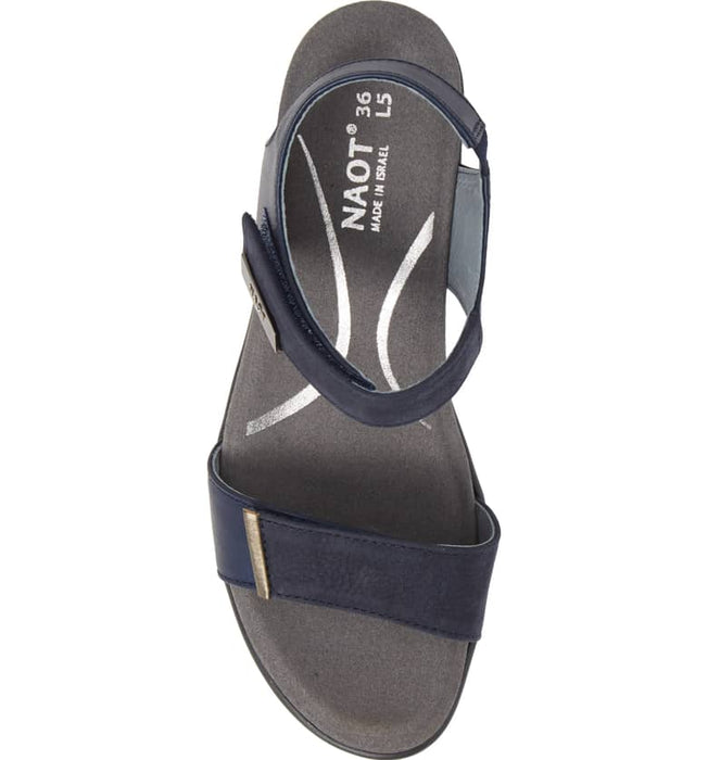 Women's Naot Intact - Navy/Polar/Pewter