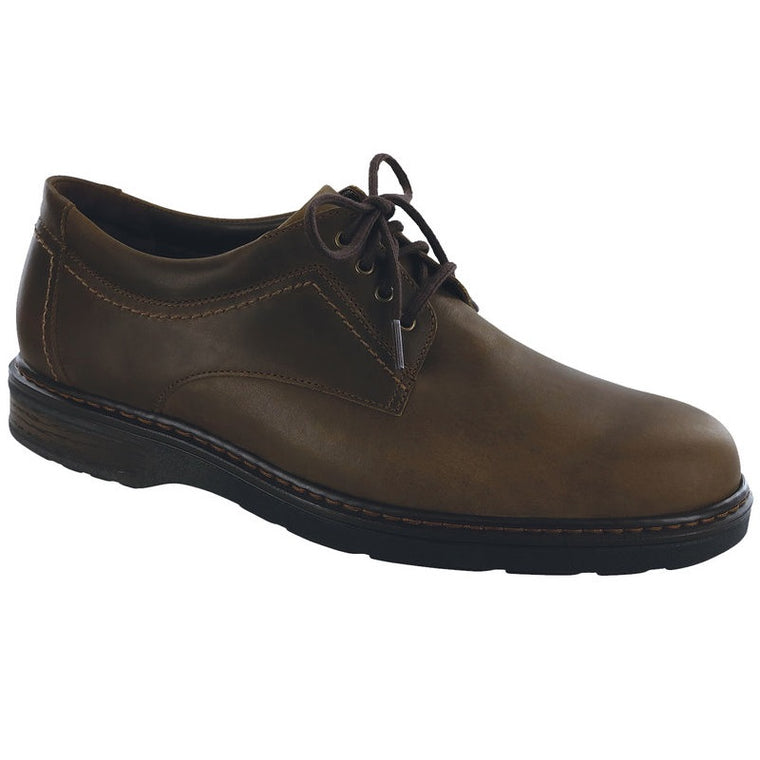 SAS Men's Aden Lace Up Oxford - Bronx