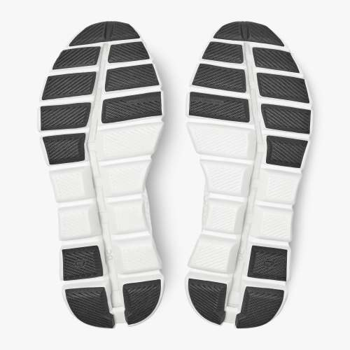 On Women's Cloud X Training Shoes - White/Black (New Generation)