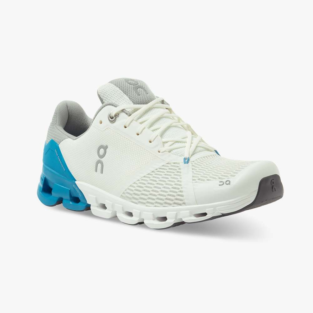 Cloudflyer Running Shoes - Blue/White
