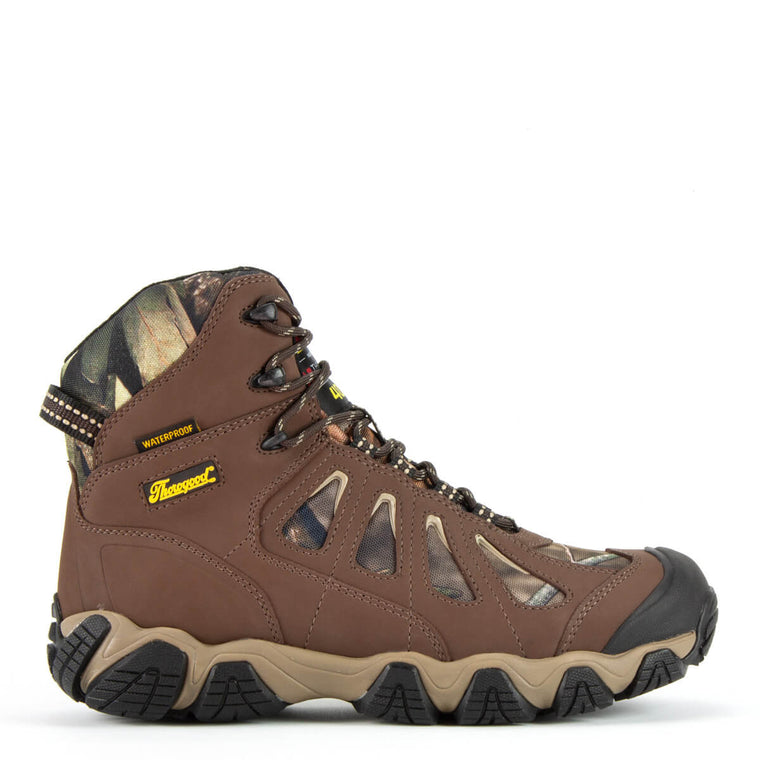 Thorogood Men's 863-7078 Work Boots - Camo