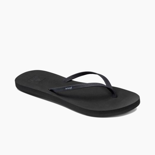 Women's Reef Bliss Nights - Black