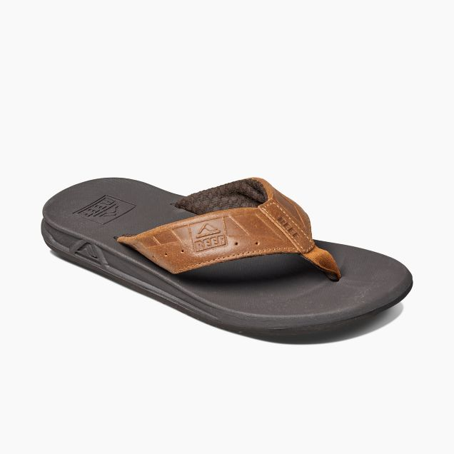 Men's Reef Phantom LE - Brown/Tan