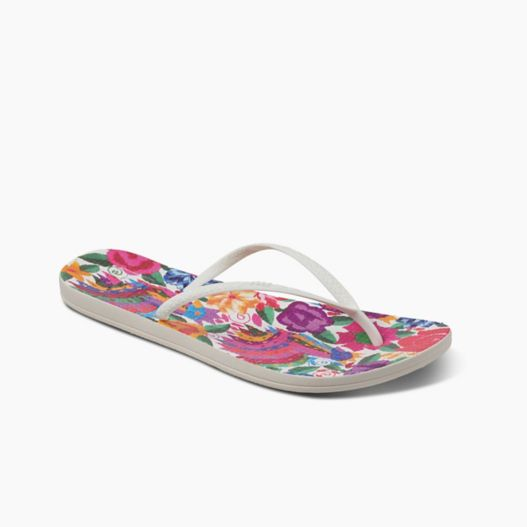 Women's Reef Escape Lux Prints - Mexicana