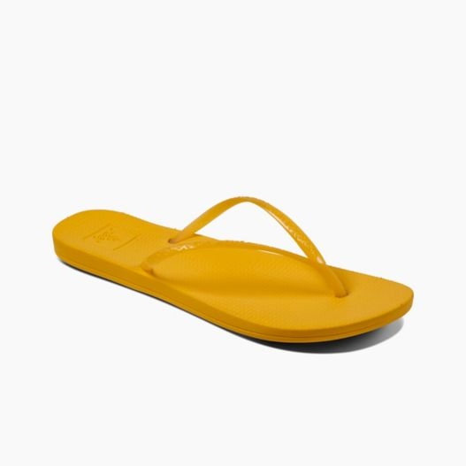 Women's Reef Escape Lux - Sunflower