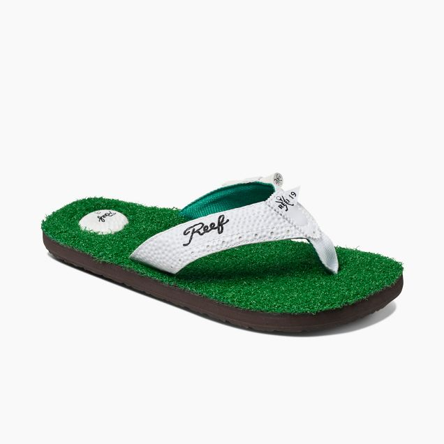 Men's Reef Mulligan II - Green
