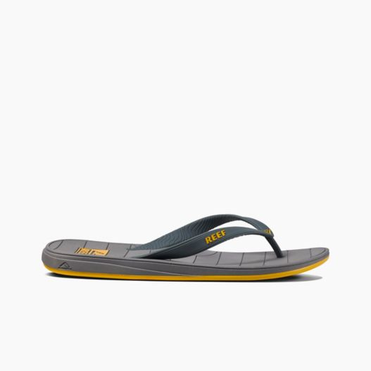 Men's Reef Switchfoot LX - Grey/Gold