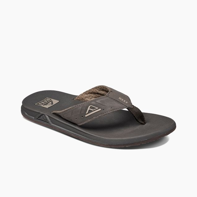 Men's Reef Phantoms - Brown