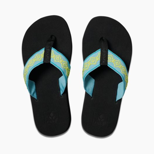 Women's Reef Sandy - Aqua