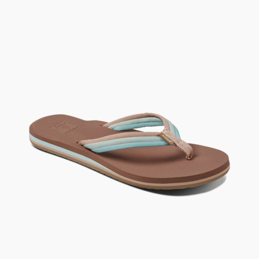 Women's Reef Voyage Lite Beach - Aqua