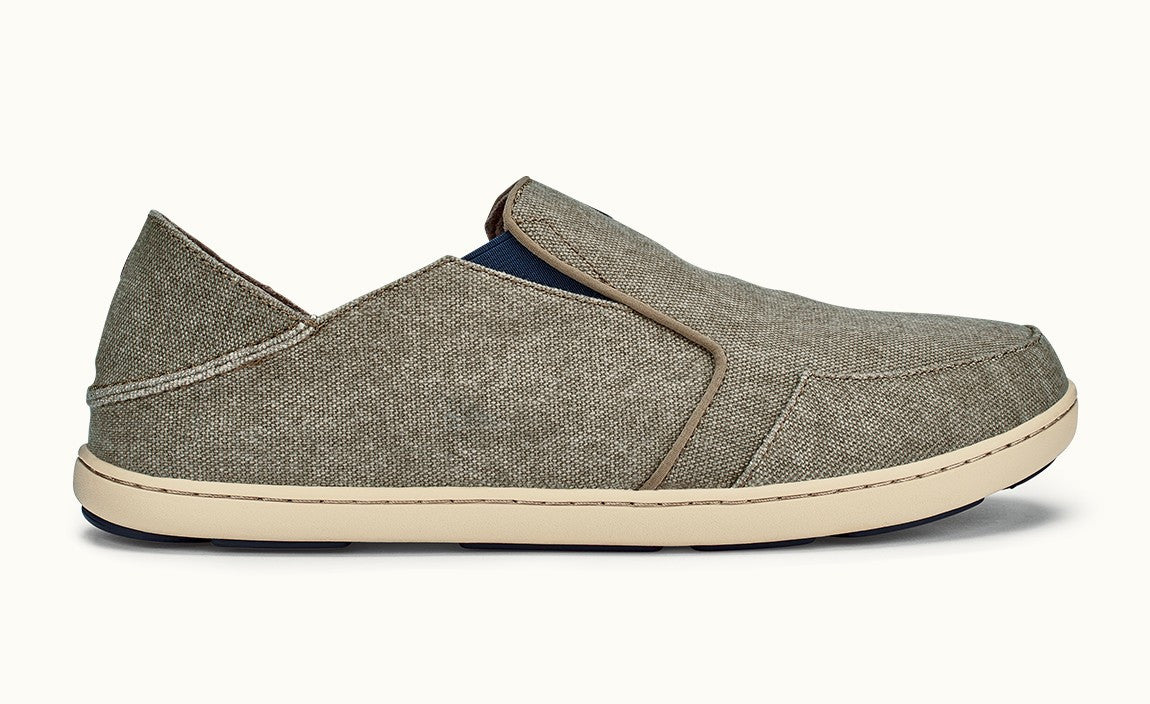 Men's Nohea Lole - Clay/Trench Blue