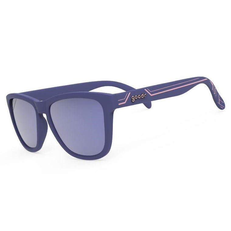 goodr Sunglasses The OGs - L'Art Deco Spec-Os
