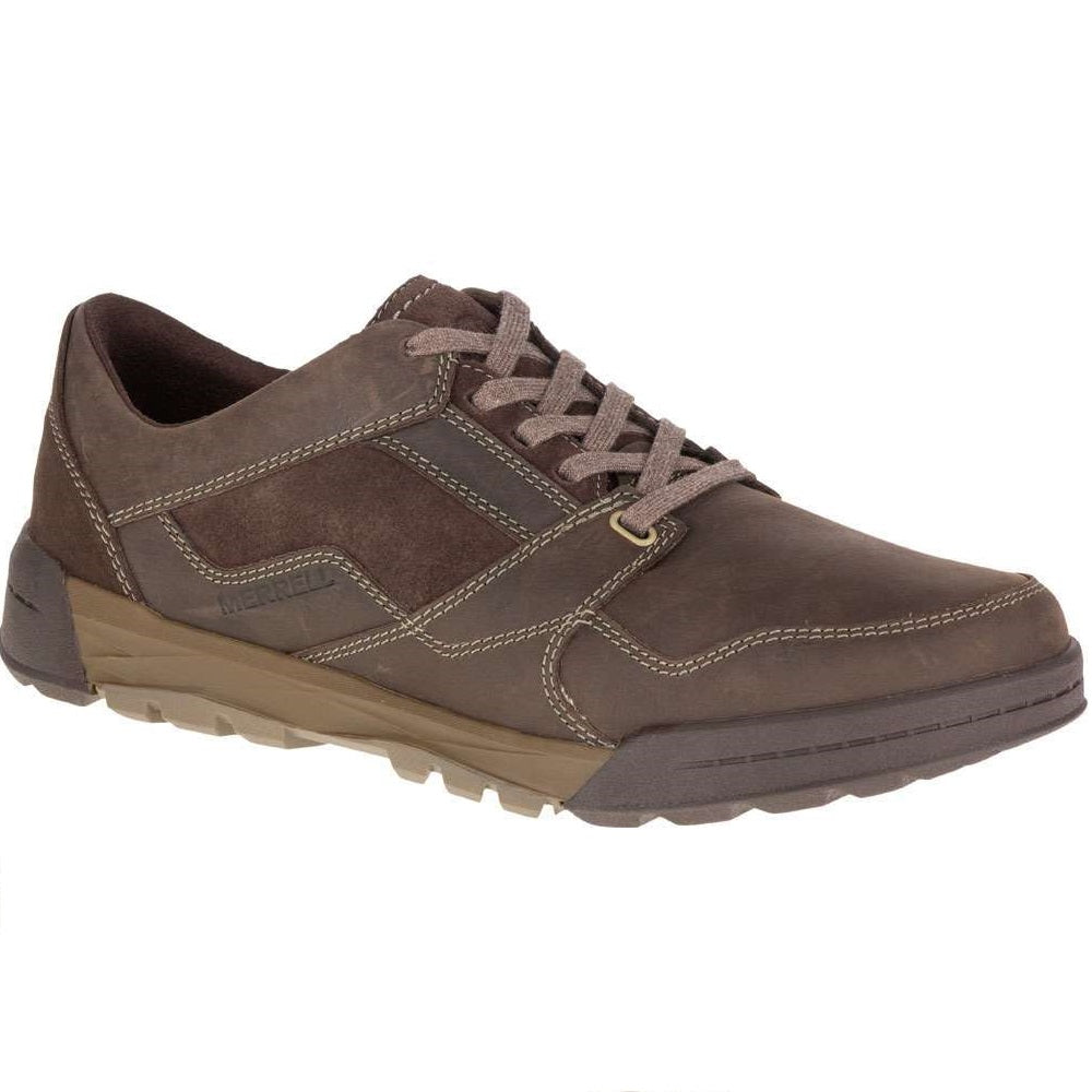 Men's Merrell Berner Lace Casual Shoes