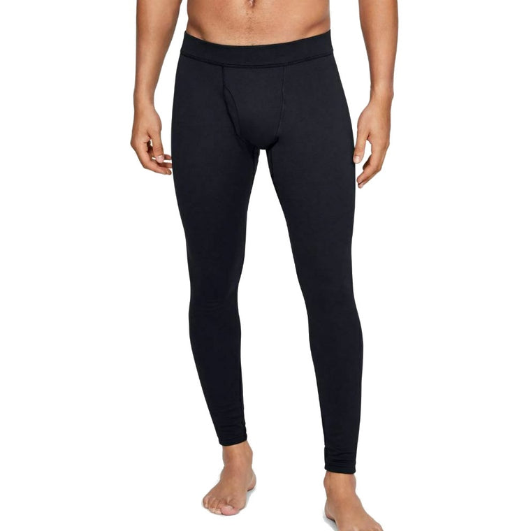 Men's Under Armour ColdGear Base 4.0 Leggings - Black