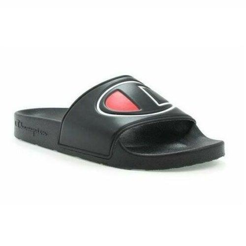Champion Women's IPO Slide Sandal - Black