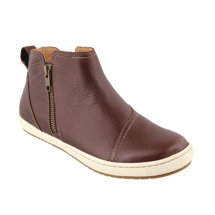 Women's Taos Bootsie Supportive Sneaker - Brandy