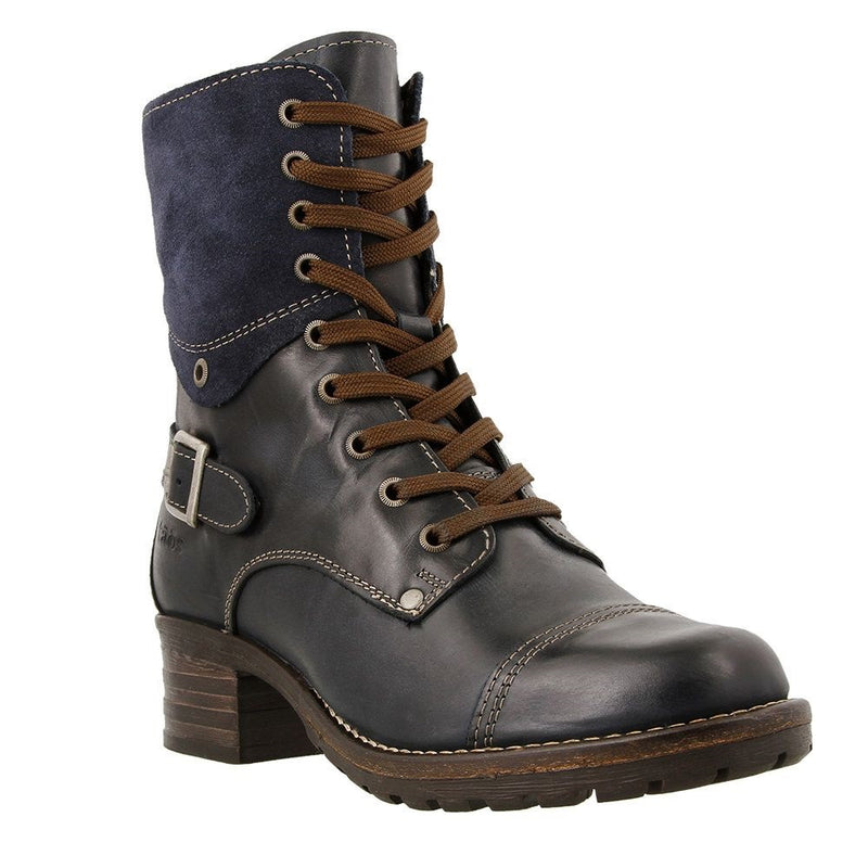 Women's Taos Crave Boot - Blue Ink