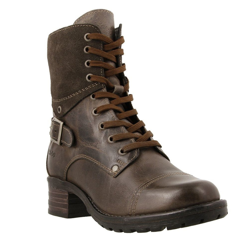 Women's Taos Crave Boot - Grey