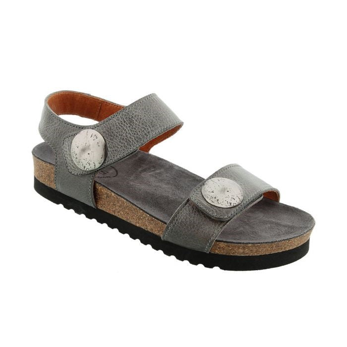 Women's Taos Luckie - Graphite