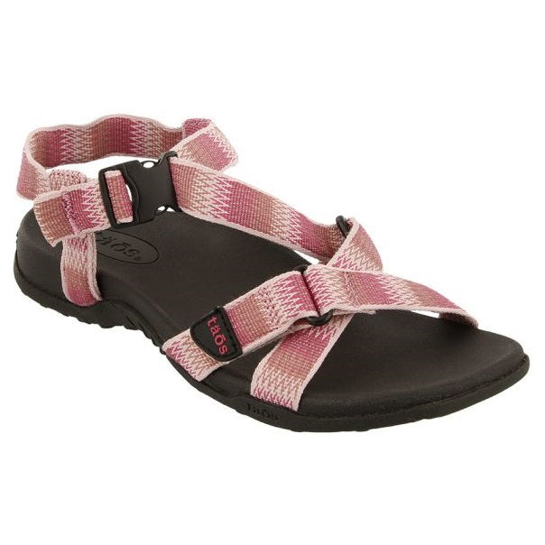 Women's Taos New Wave Sandal - Pink Multi