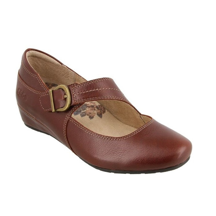 Taos Women's Option Wedge - Brunette