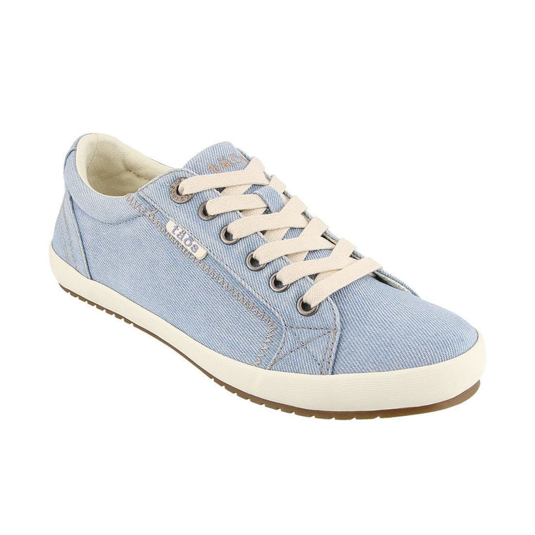 Women's Taos Star Sneaker - Chambray