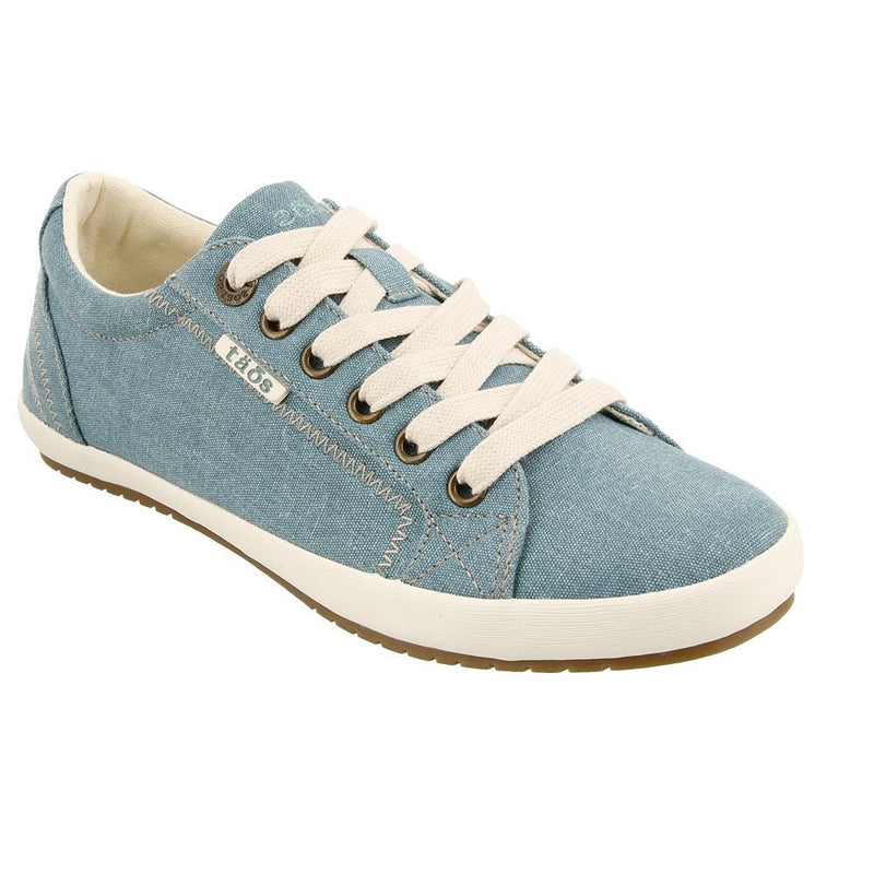 Women's Taos Star Sneaker - Teal Wash