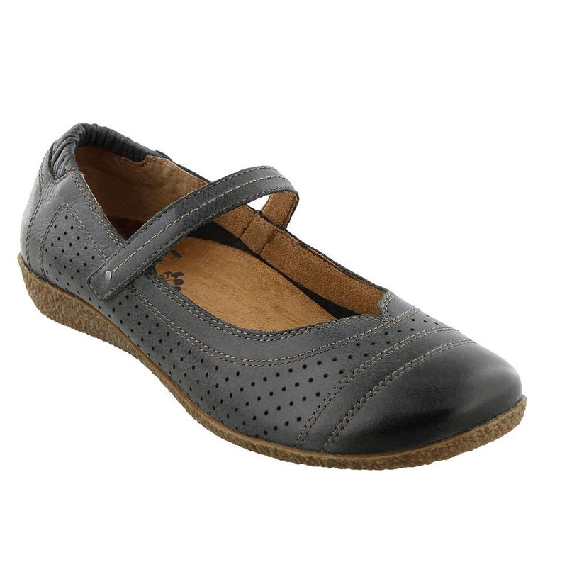 Women's Taos Transit Mary Jane - Navy