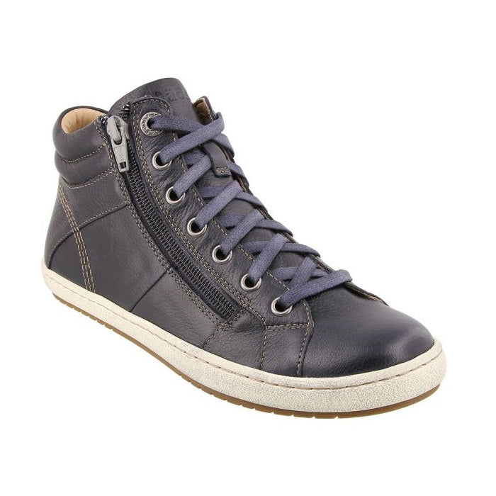 Women's Taos Union High Top Sneaker - Navy