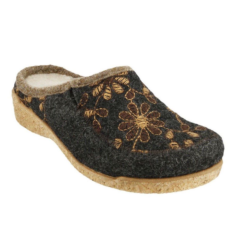 Women's Taos Woolderness 2 - Charcoal