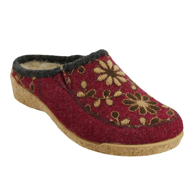 Women's Taos Woolderness 2 - Cranberry