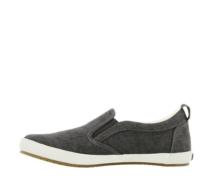 Taos Women's Dandy Sneaker - Charcoal
