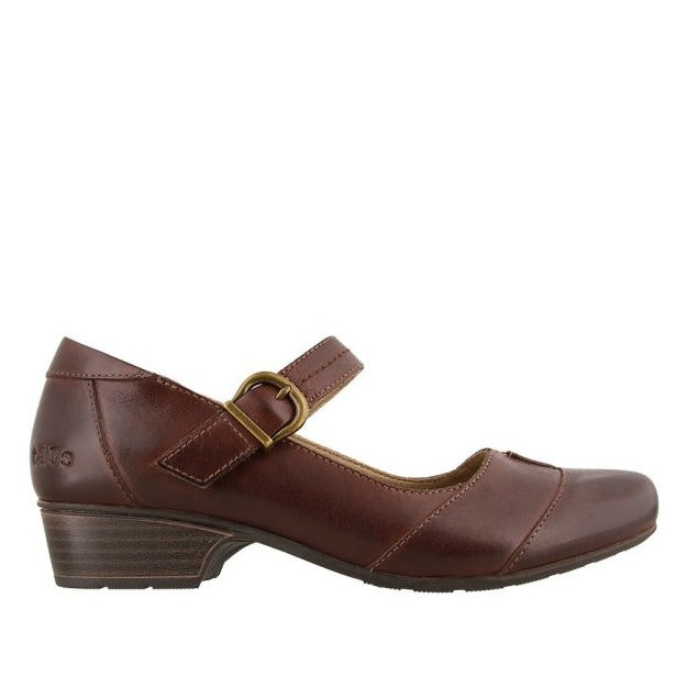 Women's Taos Balance Supportive Mary Jane - Brunette