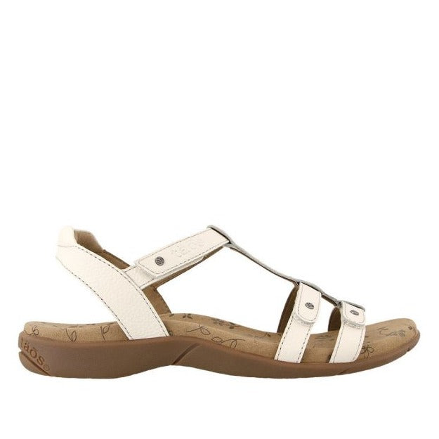 Taos Women's Trophy 2 Sandals - White