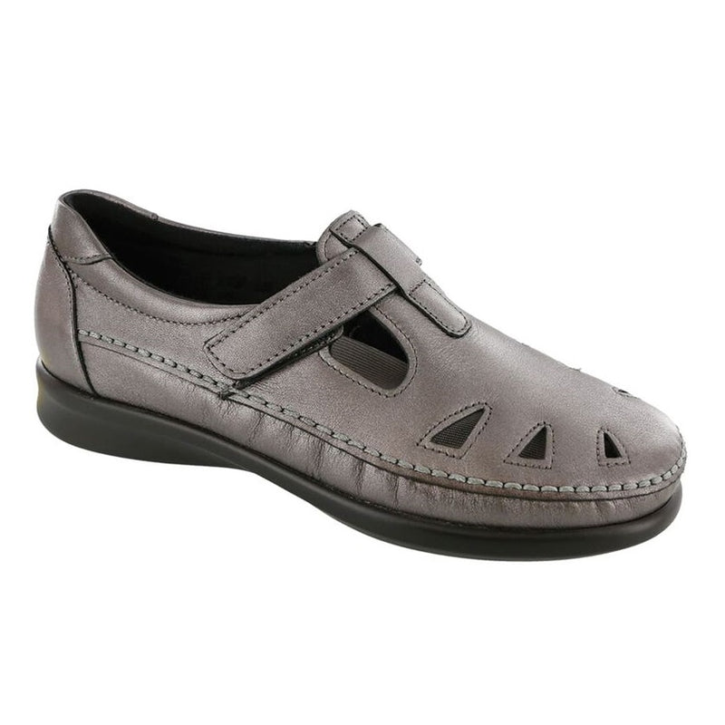 SAS Women's Roamer Slip On Loafer - Santolina