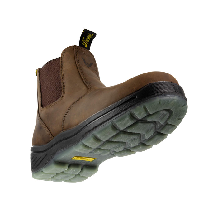 Thorogood Men's 804-3166 Work Boots - Trail Crazyhorse
