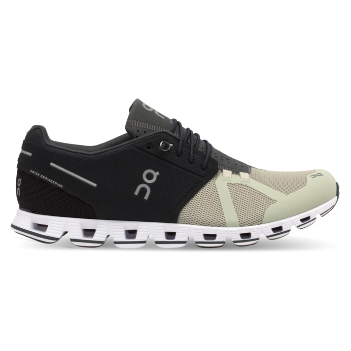 Men's On Cloud 50 | 50 Running Shoes - Black/Hay