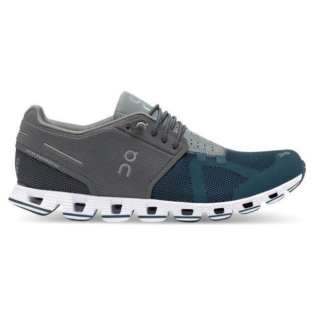 Women's On Cloud 50 | 50 Running Shoes - Grey/Storm