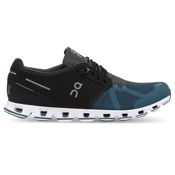 Men's On Cloud 50 | 50 Running Shoes - Black/Storm