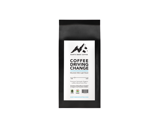 Mountain Mist Light Roast