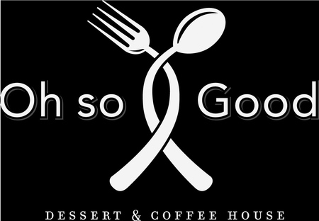 Oh So Good Desserts & Coffeehouse