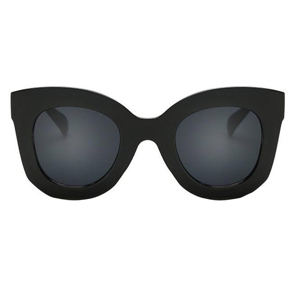 Sunglasses - Brick Black