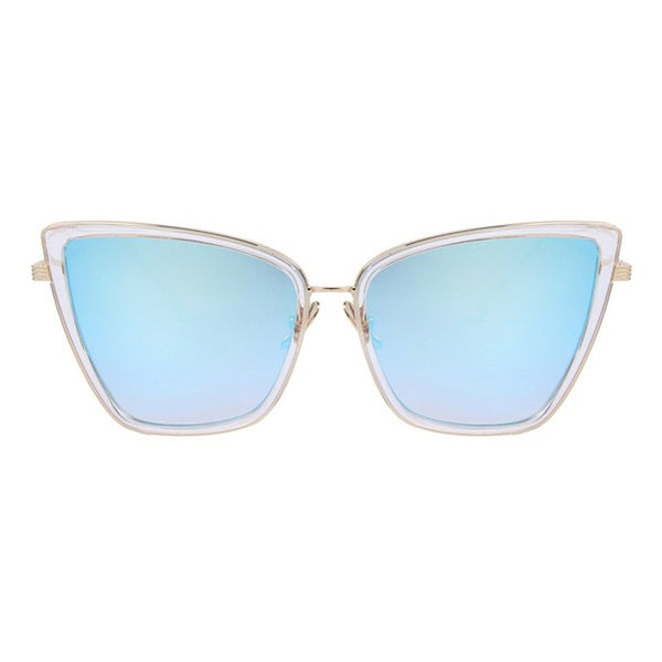 Sunglasses - Bright Blue