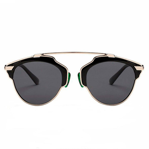 Sunglasses - Luck - Black
