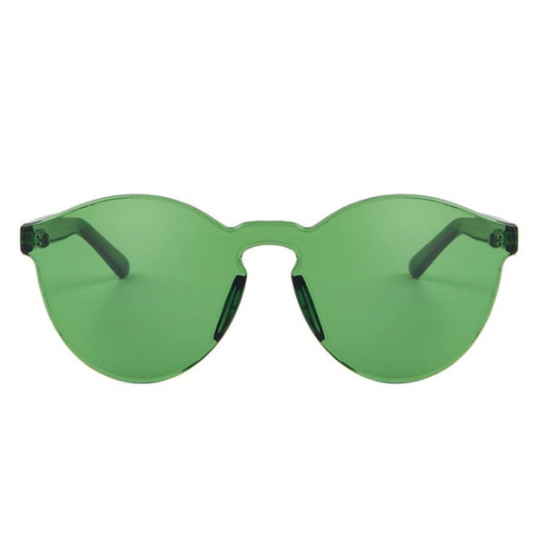 Sunglasses - Olive