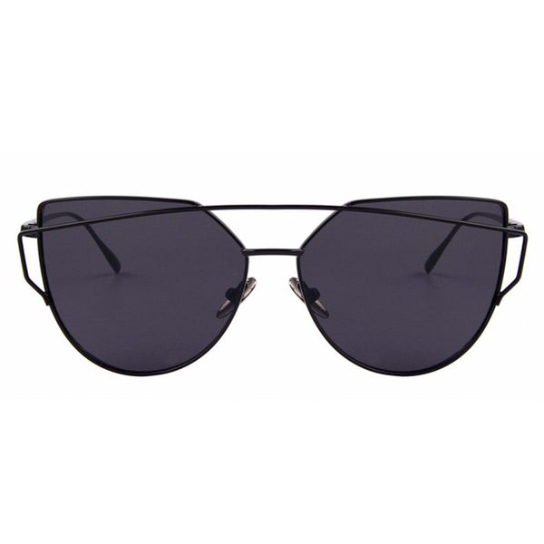 Sunglasses - Shine - Black