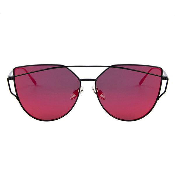 Sunglasses - Shine - Ruby