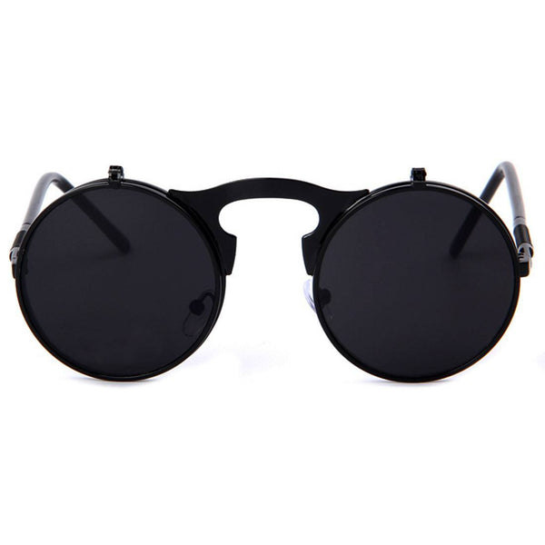 Sunglasses - Steam - Black