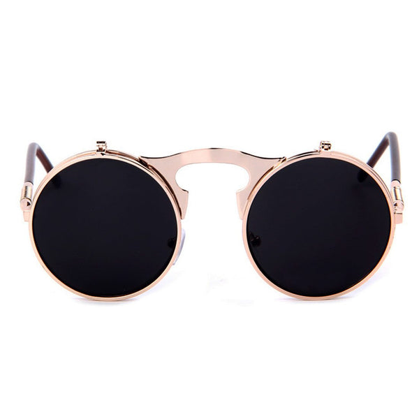 Sunglasses - Steam - Rose Gold
